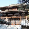 【仁王さまの股くぐり】萬満寺(松戸市)へ 千葉ツーリング散歩