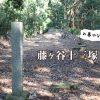 【遺跡ミステリー】藤ヶ谷十三塚(柏市)へ 千葉ツーリング散歩