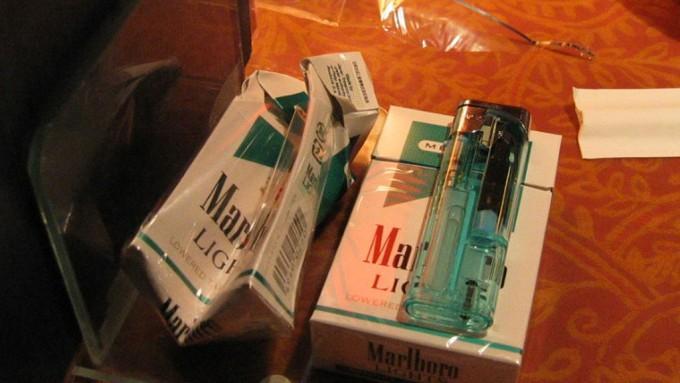 禁煙ブログ記事