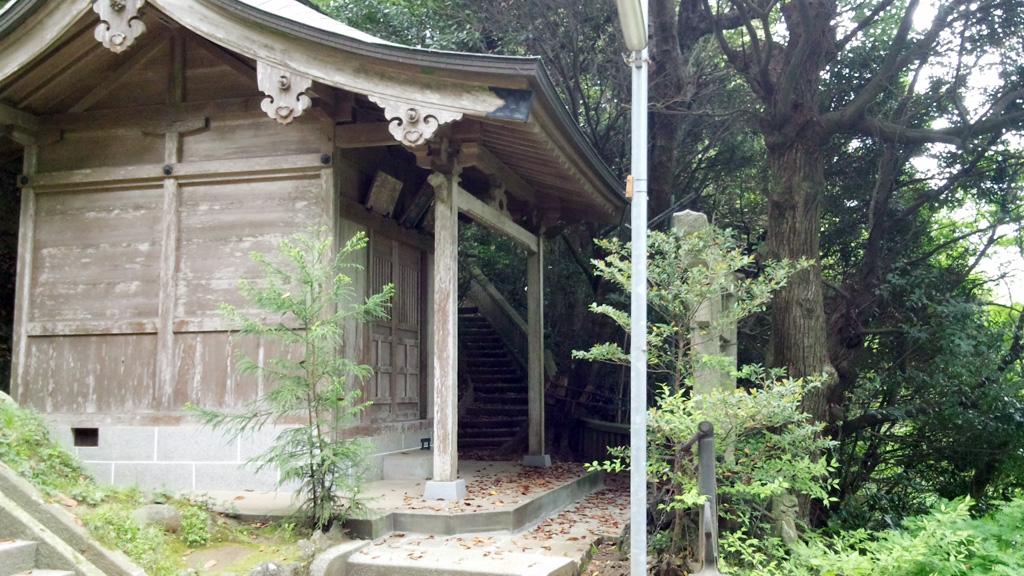 琴平(金刀比羅)神社