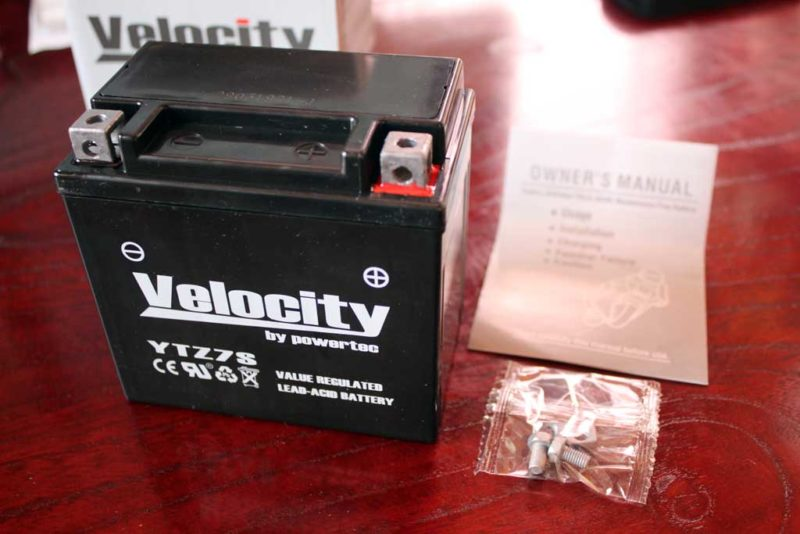 YTZ7S互換バッテリー Velocity